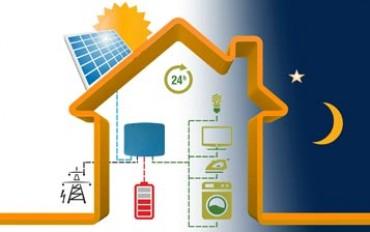 VP Solar: specialized distributor of storage systems