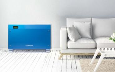 Storage Samsung: l'energia fotovoltaica per la casa, quando vuoi