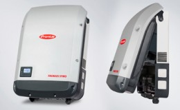 Fronius: a complete range for every need