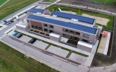 Kioto photovoltaic modules: from Austria quality available in prompt delivery