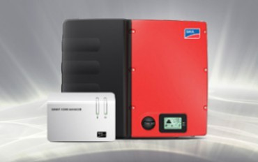 SMA SmartEnergy: efficient and guaranteed Storage