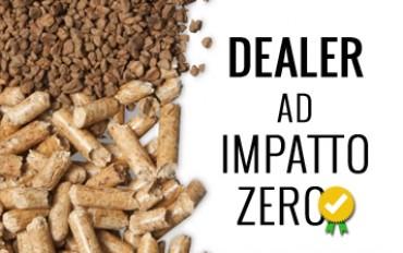 Dealer ad impatto zero