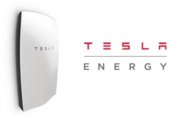 VP Solar è distributore di Tesla Powerwall