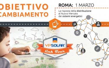ROMA: 1 Marzo