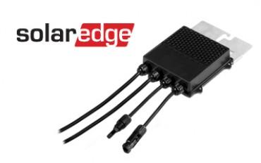 SolarEdge: l'ampia affidabilità degli ottimizzatori al Link Tour