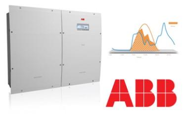 REACT di ABB: per incrementare l'autosufficienza energetica