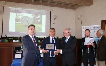 smartflower premiato in Obiettivo Terra 2016
