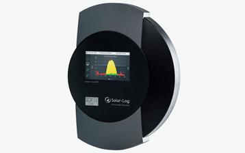 Solar-Log 300 monitoraggio
