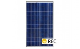 Why choose REC PV modules?