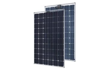 SolarWorld presents the Bisun System