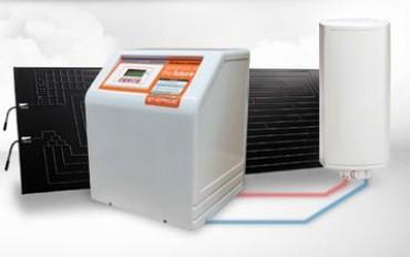 Energie SOLAR BOX: la soluzione solare termodinamico per i piccoli spazi