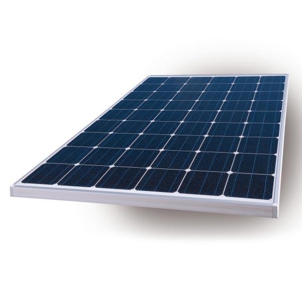 Kioto: PURE-60 KPV PE NEC 275 Wp poly - VP Solar