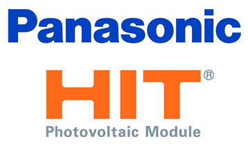 HIT Panasonic Modules