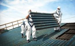 Credito d'imposta per rimozione amianto: comunicazioni dal 16 Novembre