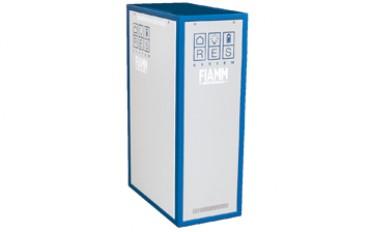 RES, Sistema di Storage FIAMM