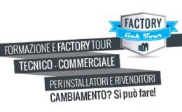 Novità VP Solar: Factory Link Tour