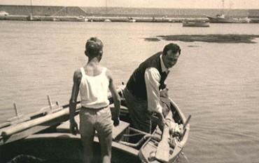 La tradizione della pesca in Sardegna sceglie Smart Partner