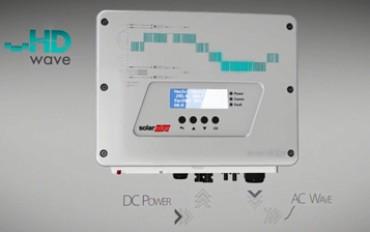 SolarEdge HD-Wave wins Intersolar Aword