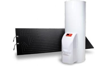 Termodinamici Energie Eco: acqua calda sanitaria da fonte rinnovabile
