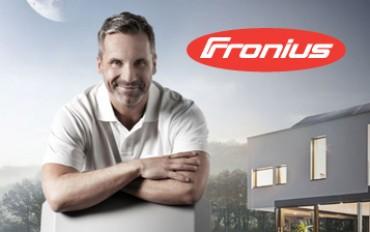 Fronius, Revamping con uno sguardo al futuro e all'accumulo