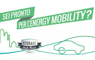 Sei pronto per l'ENERGY MOBILITY?