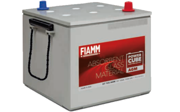 FIAMM powerCUBE