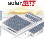 impianti commerciali solaredge