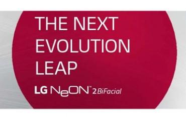 LG BiFacial Technology in solar modules