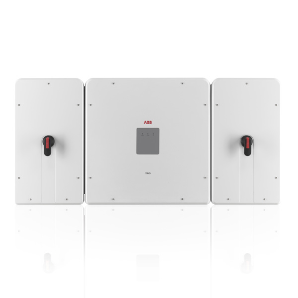 Abb Trio Tm 50 60 Vp Solar
