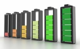 Mercato storage in forte crescita