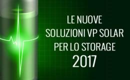 Nuovi listini Storage 2017