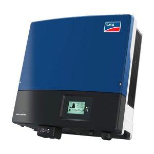 Sunny Tripower 5000-6000-7000-8000-9000-10000-12000 TL-20