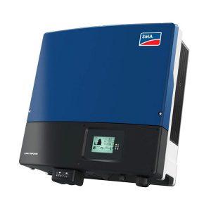 Sunny Tripower 15000-20000-25000 TL-30