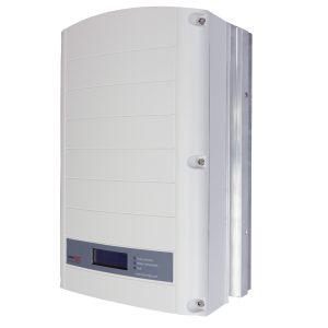 SolarEdge SE4K-SE12.5K