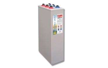 Batterie Fiamm della serie SMG Solar OPzV