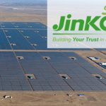 JinkoSolar Brooks Solar Project