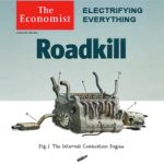 The Economist - Electrifying Everything