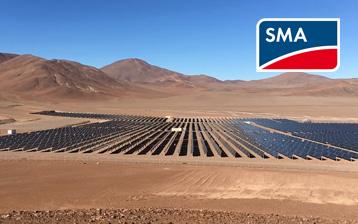 SMA O&M Chile