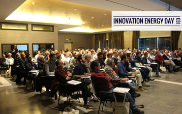 Innovation Energy Day Tutto Esaurito