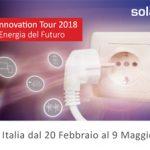 SolarEdge Innovation Tour