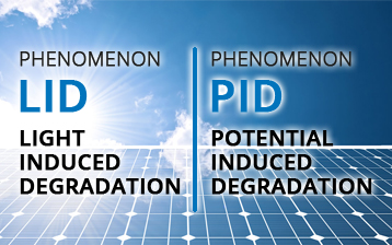 Anti-PID Technology in the photovoltaic