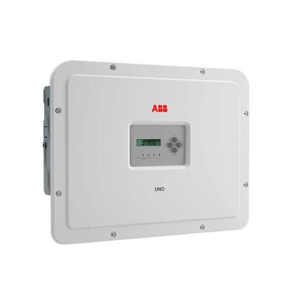 Inverter Di Stringa Abb Uno Dm 1 2 2 0 3 3 4 0 4 6 5 0 Tl Plus