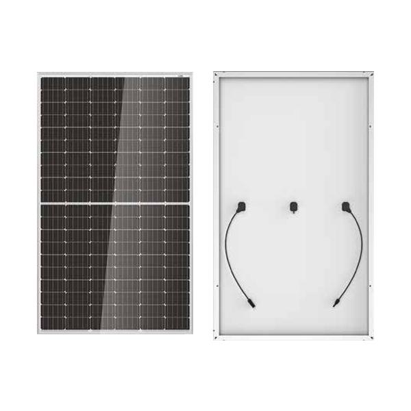 Trina Solar photovoltaic panel SPLITMAX series
