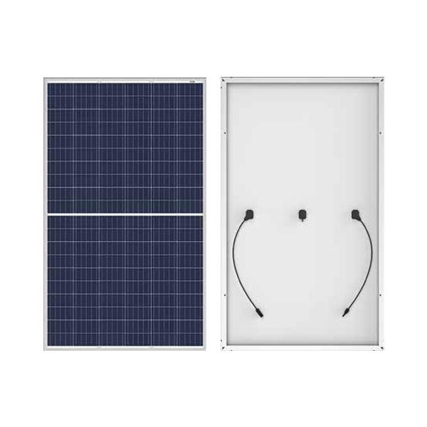 Trina Solar: SPLITMAX - VP Solar